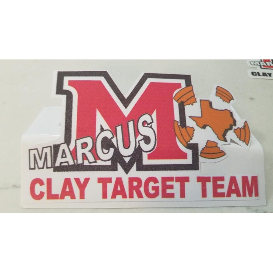 LARGE MCTT decal  (with white background)