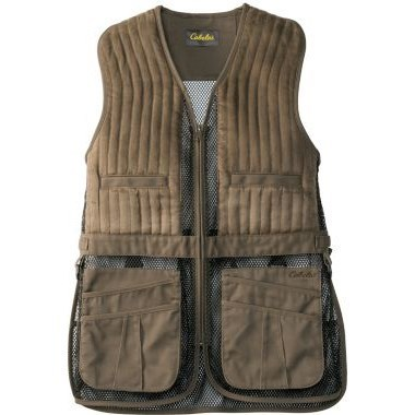 Cabella's Targetmaster Mesh Shooting Vest (Woman's, Style #IK-946246))